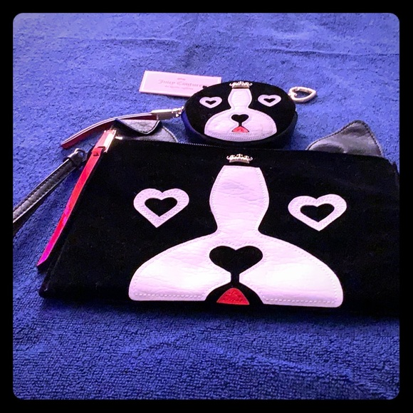 Juicy Couture Handbags - These are really cute for a teenage